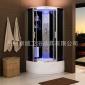 卓�l豪�A整�w淋浴房多功能浴室�易房�化玻璃房蒸汽沐浴房